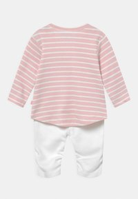 Staccato - SET - Sweatshirt - light pink/white - 1