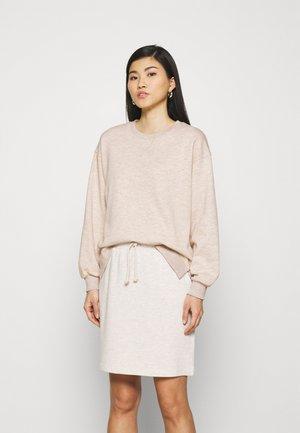FQRELAX - Sweatshirt - silver gray melange