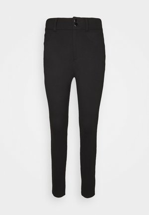 SHAPE UP - Pantaloni - jet black a996