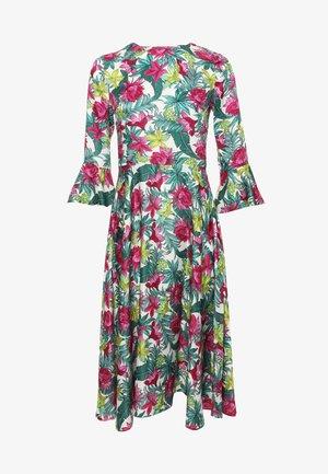 JULIETTE - Day dress - milchig, rosa