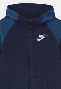 Nike Sportswear - MIXED SET - Tepláková souprava - midnight navy - 3