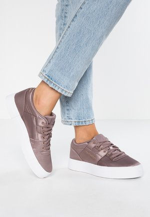 WORKOUT - Trainers - sandy taupe/white