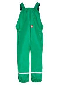 LEGO Wear - DUPLO POWER  - Rain trousers - light green - 1