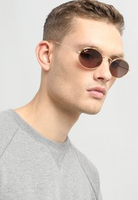 Ray-Ban - Solbriller - gold-coloured - 1