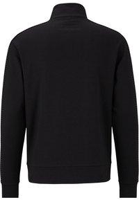Bogner Fire + Ice - RUFUS - Zip-up hoodie - schwarz - 1