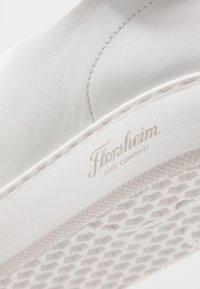 Florsheim - RANDOM - Trainers - white - 5