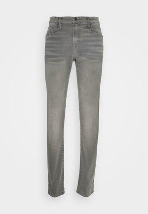 HOMME - Skinny džíny - haze