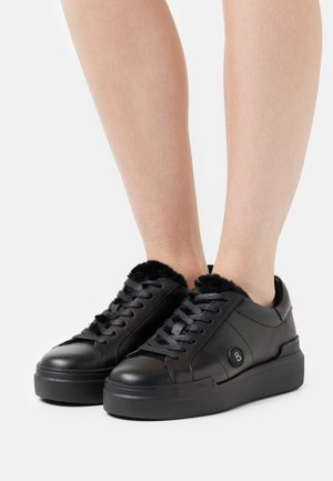 HOLLYWOOD  - Trainers - black