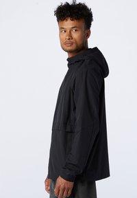 New Balance - Giacca sportiva - black - 2