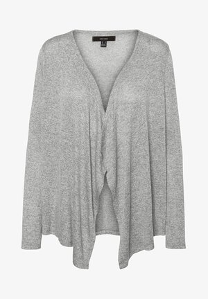 VMBRIANNA  - Cardigan - light grey melange