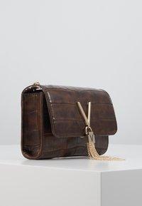 Valentino by Mario Valentino - AUDREY - Across body bag - brown - 2