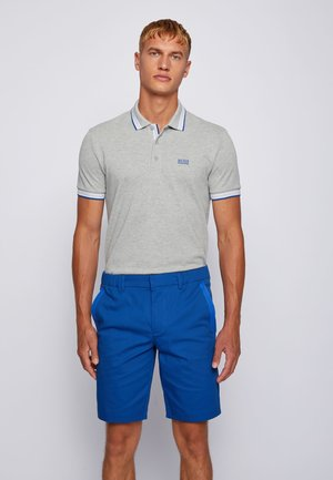 PADDY - Polo shirt - light grey