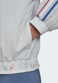 adidas Originals - Treningsjakke - dash grey - 4