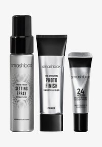 Smashbox - PREP AND SET FOR FACE AND EYES - Makeup set - 1 - 0