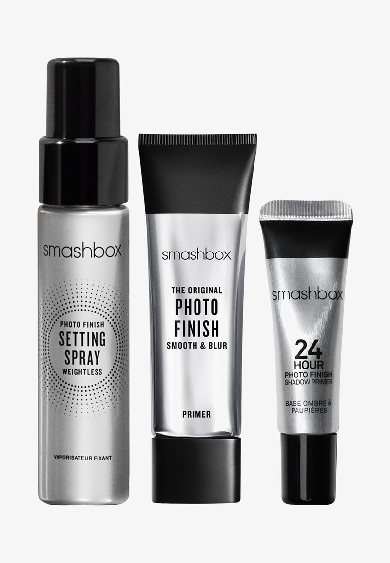 Smashbox - PREP AND SET FOR FACE AND EYES - Makeup set - 1