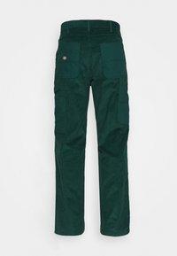 Dickies - REWORKED UTILITY PANT - Cargo trousers - ponderosa pine - 7