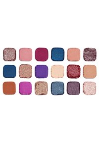 Make up Revolution - EYESHADOW PALETTE FOREVER FLAWLESS EUTOPIA - Palette fard à paupière - multi - 2