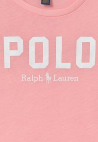 Polo Ralph Lauren - ICON - Top sdlouhým rukávem - powder pink - 2
