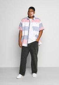Levi's® Plus - 501 ORIGINAL - Jeans relaxed fit - parrish - 1