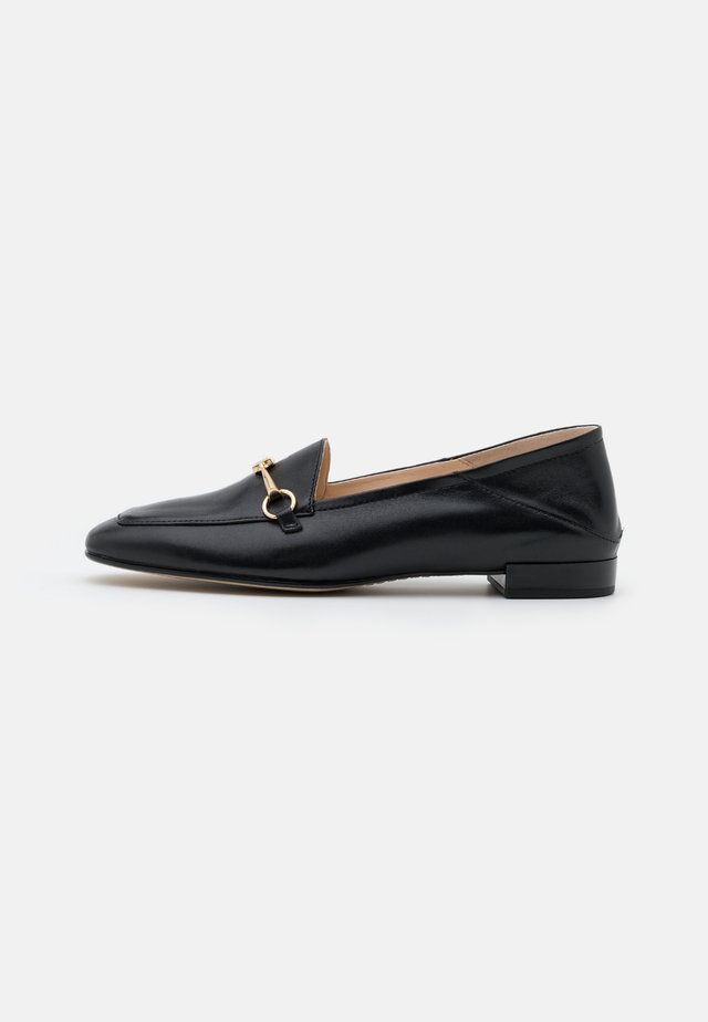 CLOSE - Loafers - schwarz