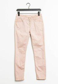 Esprit - Slim fit jeans - pink - 0