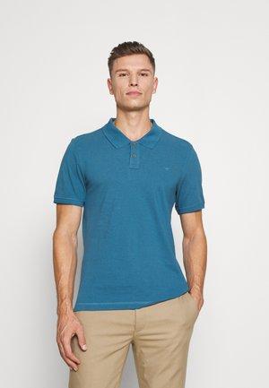 PABLO  - Polo shirt - bluesteel