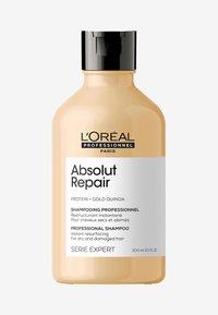 L'OREAL PROFESSIONNEL - Paris Serie Expert Absolut Repair Shampoo - Shampoo - - - 0