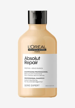 SERIE EXPERT ABSOLUT REPAIR SHAMPOO - Shampoo - -
