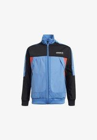 adidas Originals - ADVENTURE  - Training jacket - black - 0