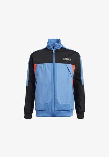 ADVENTURE  - Training jacket - black