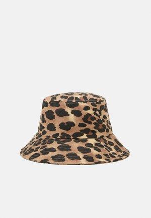 FABBI BUCKET HAT BOX  - Hat - black