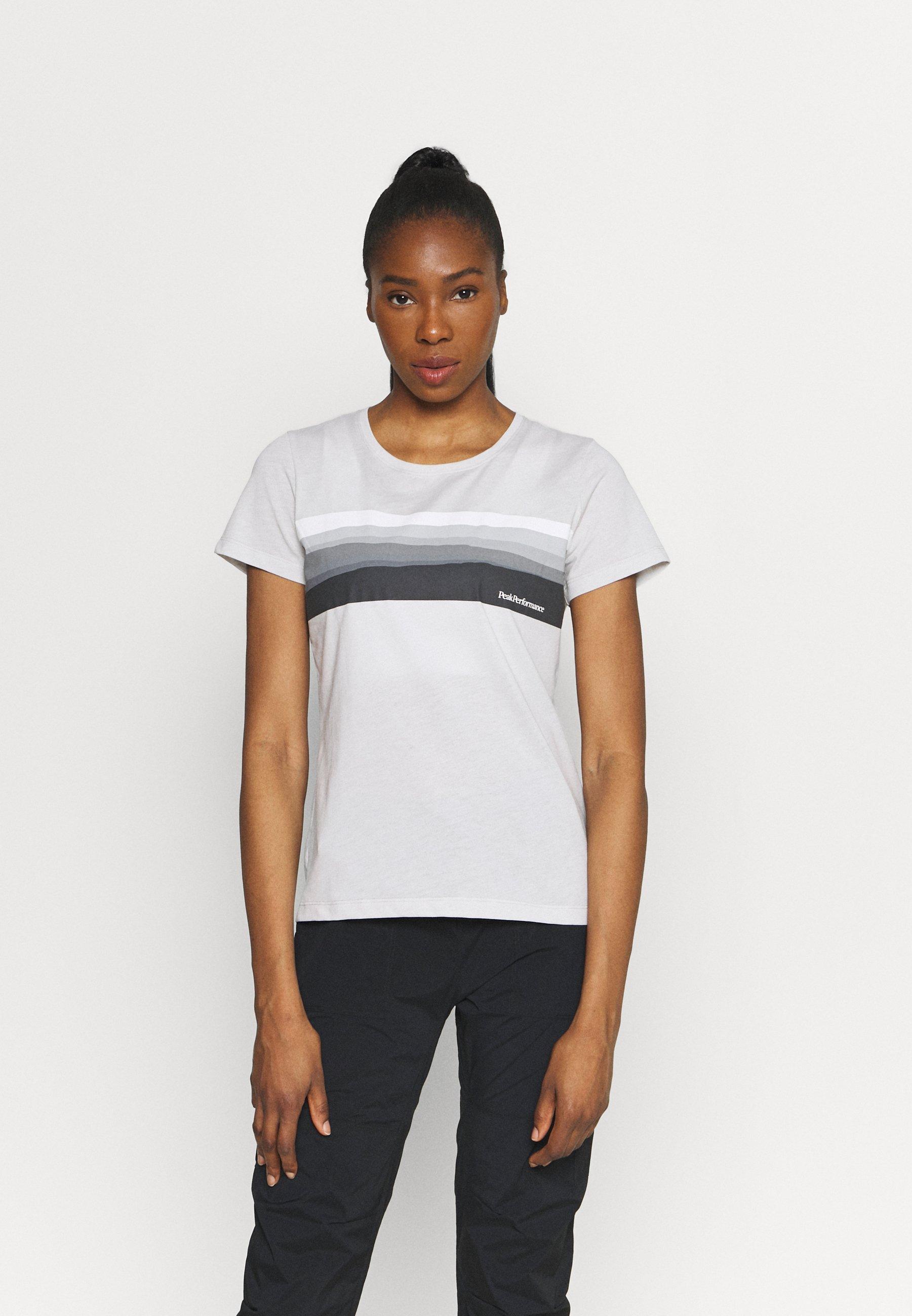Women EXPLORE HORIZON TEE - Print T-shirt