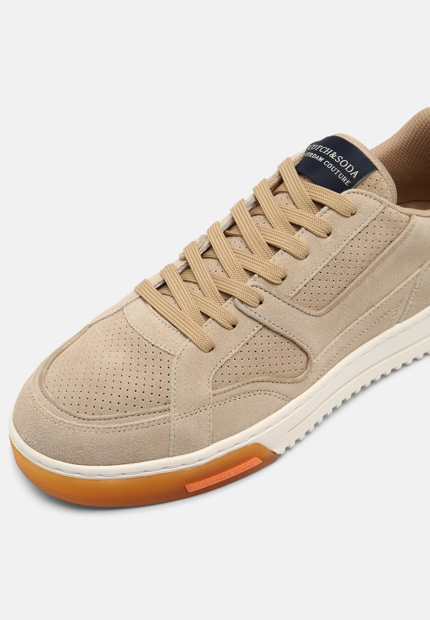 Men NEW CUP - Trainers