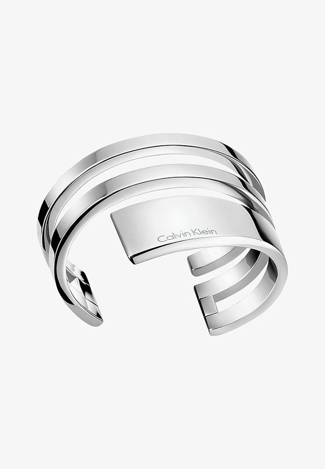 BEYOND   - Bracelet - silver-colored