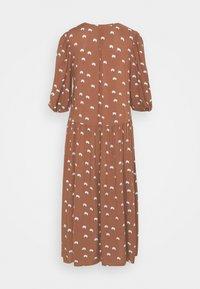 InWear - VIKSA LONG DRESS - Day dress - amphora - 1