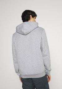 Pier One - Hoodie - grey - 2