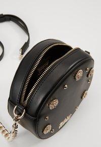 Versace Jeans Couture - Borsa a tracolla - black - 4