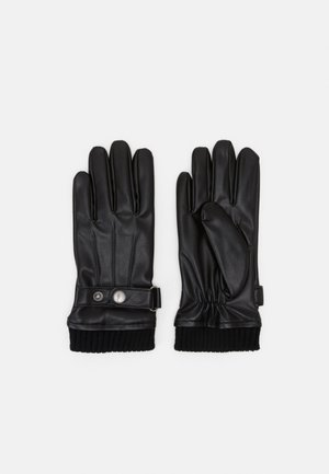 JACJOEY GLOVES - Gloves - black