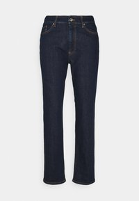 Sportmax - RELAX - Relaxed fit jeans - dark blue - 4