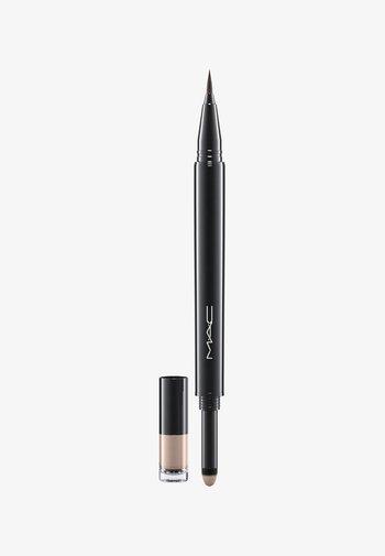 SHAPE & SHADE BROW TINT - Eyebrow pencil - fling