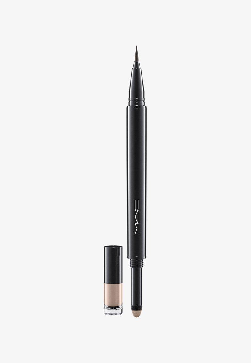 MAC - SHAPE & SHADE BROW TINT - Eyebrow pencil - fling