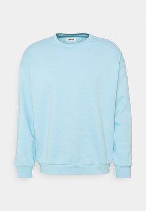 UNISEX - Sweatshirt - light blue
