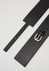 HUGO - DAHLIA HIGH - Waist belt - black - 2