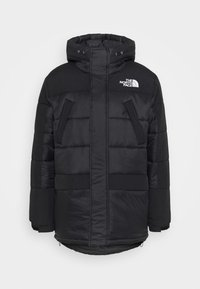 The North Face - HIMALAYAN INSULATED PARKA - Winter coat - black - 5