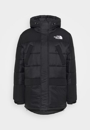 HIMALAYAN INSULATED PARKA - Winter coat - black
