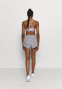 Cotton On Body - MOVE JOGGER SHORT - Pantalón corto de deporte - mint chip - 2