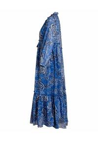 """Lieblingsstück - DAMEN KLEID """"ELEENL"""" - Day dress - blau (51) - 2"""