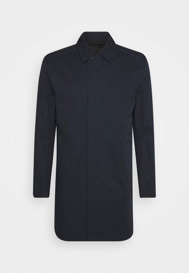 MAREC - Zimní kabát - dark blue