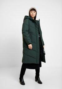 Elvine - NAEMI - Winter coat - bottle green - 1