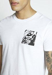 Bioworld - MISFITS  - Print T-shirt - white - 5